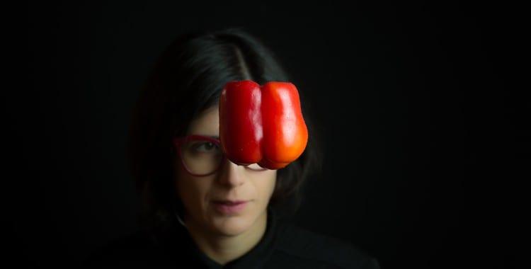 Rita Luiz - Equipa - Bio
