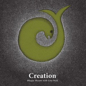 Creatioon cover
