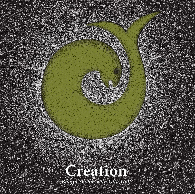 Creatioon cover
