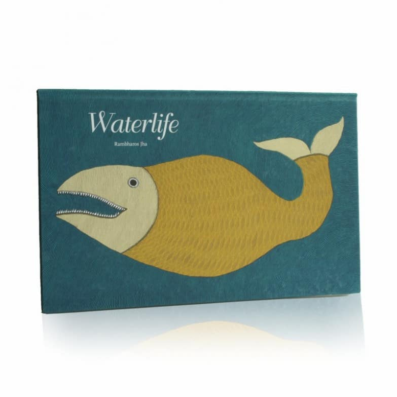 Waterlife - cover