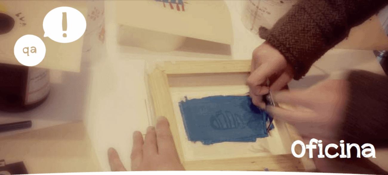 Serigrafia para principiantes