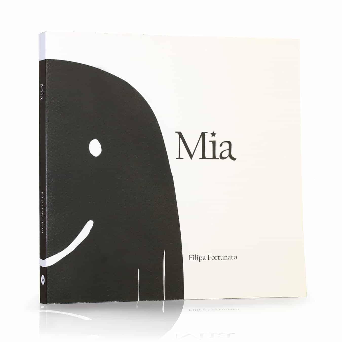 Mia Edição Artesanal - Capa