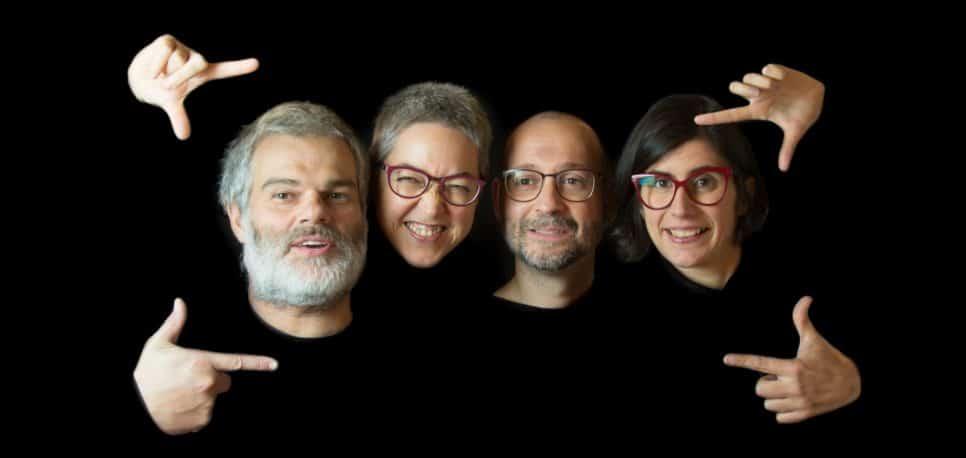 Equipa 2019- Qual Albatroz